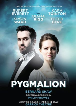 differences between pygmalion and my fair lady Get this from a library pygmalion vs my fair lady : a comparison of the vision of two authors and what each play says to women [jessica lynn raymer.
