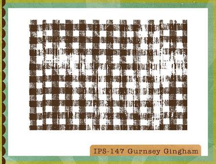 Gurnsey Gingham