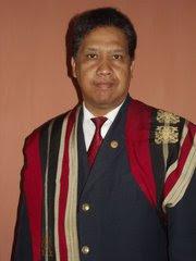 Prince Rev. Dr. Ndriana Rabarioelina