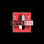 KPFK 90.7