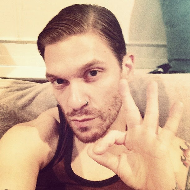 brent smith height