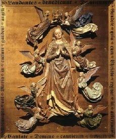 Assumpta est Maria in cælum