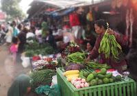 Pasar Waykandis