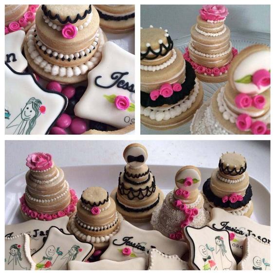 mini-torte