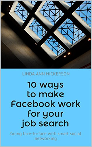 10 ways to make Facebook work for your job search