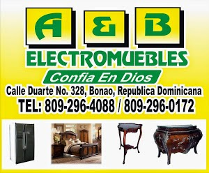 A&B Electromuebles