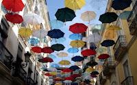 Umbrellas Puzzle