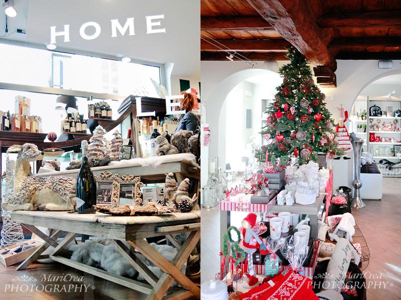 negozi natalizi in stile nordico