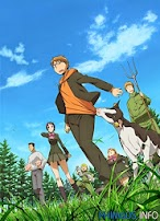 Silver Spoon Season 1