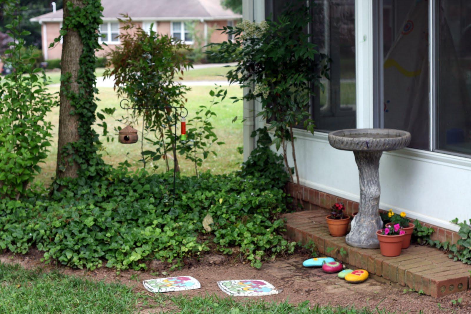backyard fun amanda medlin