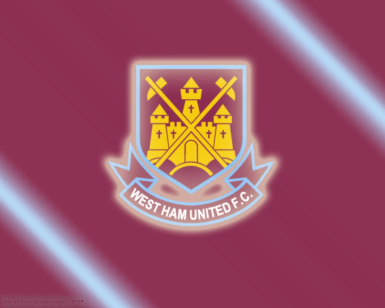 West Ham FC Logos