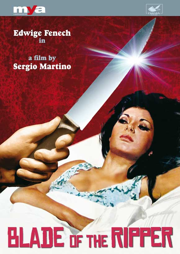 Blade of the Ripper (1971)