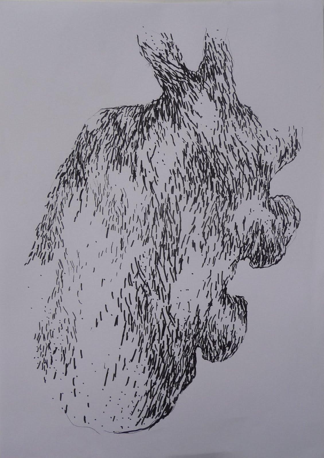 Feutre/papier A4 2015