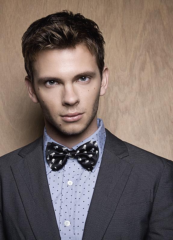 Devon Graye Devon Graye is an actor that
