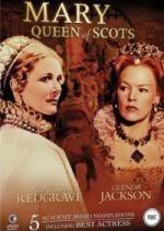 Mary Stuart, Rainha da Escócia (1971)