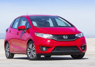 Permalink to The 2015 Honda Fit may be the third generation