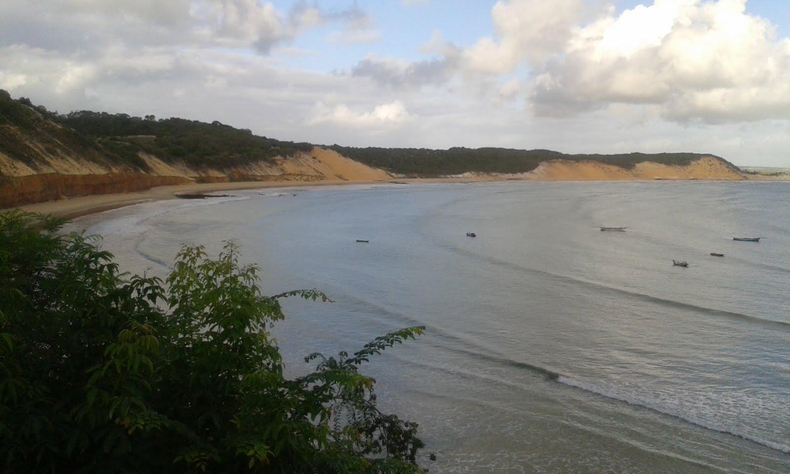 Baía Formosa RN