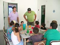 """La Cámpora Punta Indio sigue con el Programa """"Educación Pública para Todos"""""""
