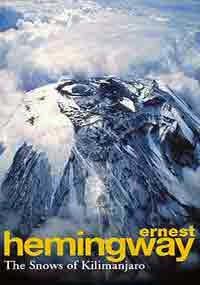 Hemingway's Snows of Kilimanjaro