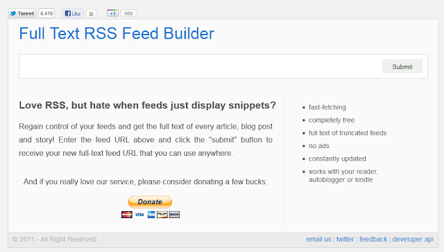 rss feed, feed situs, umpan balik, get RSS feed, full rss feed, fulltextrssfeed, atom, rss, xml