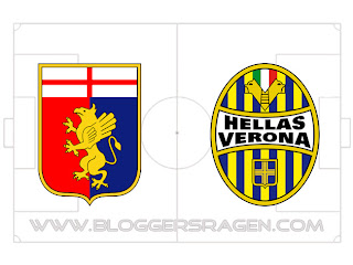 Prediksi Pertandingan Genoa vs Verona