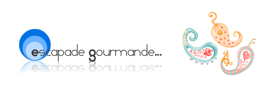 Escapade Gourmande