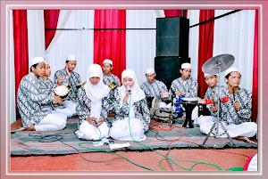 Sunan Kalijaga Marawis Group