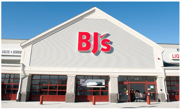 BJs membership from Groupon