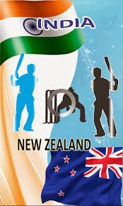 Live Cricket Streaming HD: India vs New Zealand Live Streaming HD Cricket Series 2014 Online Free.