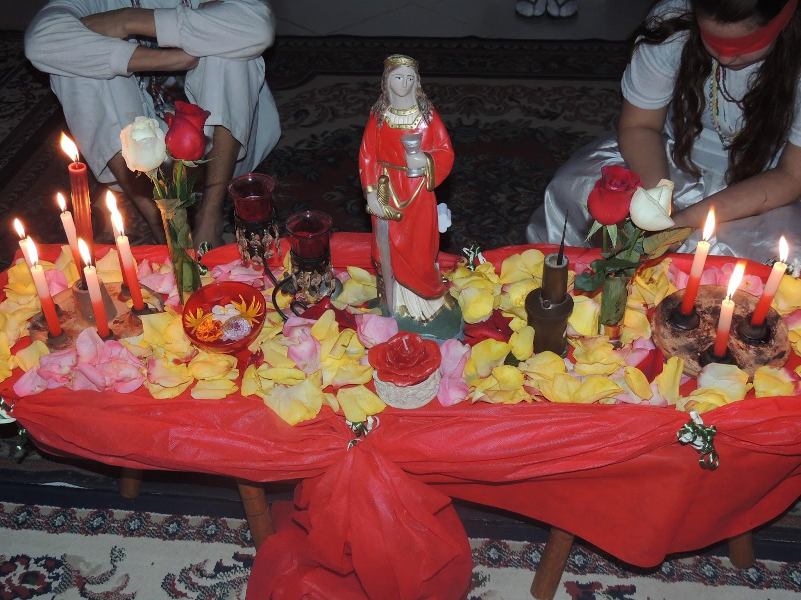 decoracao festa xango:cigano festa de 2010 festa da iansã maio de 2012