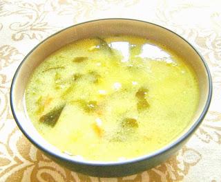 Ciorbă de salată verde
