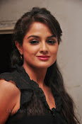 Asmita Sood Photos at Adu Magadra Bujji Movie Success Meet-thumbnail-11