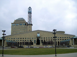 Mississauga City Hall