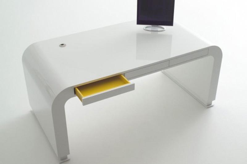 escritorios de diseo para cambiar el look a tu estudio