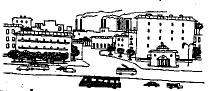 Описание города и села на английском языке.