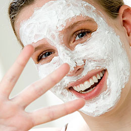 How to become white in complexion