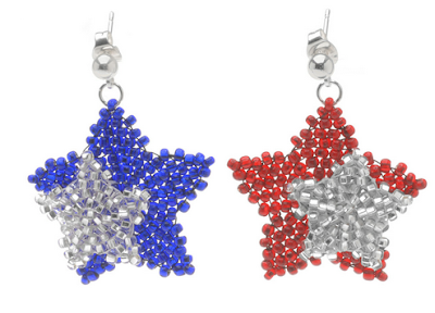 patriotic jewelry tutorial