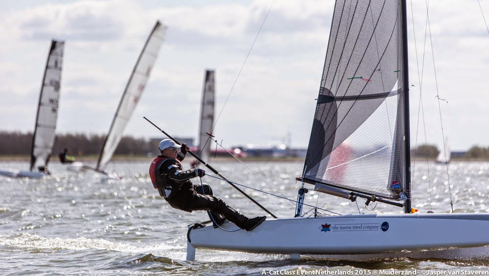 A-Class NED: April 18th @Muiderzand 2015 by van Staveren ...