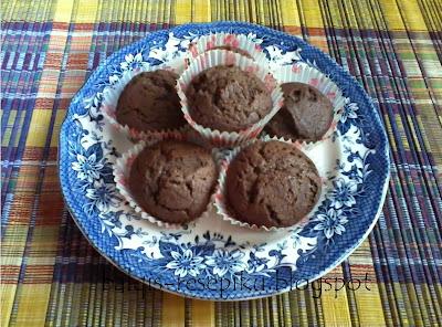 Kek Coklat Sedap