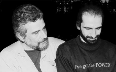 """""""Artsruni"""" é uma impressionante banda de prog folk formada em 2000 na Armênia pelo compositor, guitarrista e vocalista """"Vahan Artsruni"""". Nascido em 5 de dezembro de 1965 na cidade de Yerevan, """"Vahan Artsruni"""" começou sua carreira musical em 1984 na banda de rock de """"Arthur Meschian"""". Em 1995, na cidade de Yerevan onde nasceu, ele se formou na Universidade Estadual de Medicina e no Conservatório Estadual de Musica, aprendeu especialização vocal com o excelente cantor armênio """"Gohar Gasparyan"""". Posteriormente, ele foi criando sua carreira, com o """"Narek"""", Coro Masculino,  no período de 1989-1994, no Estado Academic Cappella da Armênia e no Coro Medieval """"Haysmavourk""""(1993-1994). Ele deu concertos com a Orquestra Sinfônica Nacional da Armênia, representando """"Ethnophonica"""" e """"Komitas. Ten Revelations"""". Em 2000 """"Vahan Artsruni"""" criou a banda progressiva chamada """"Artsruni"""". Um grupo de seis músicos altamente realizados, cujo som pode ser descrito como a fusão fácil de smooth jazz com um sotaque do Oriente Médio. Longe de simplesmente imitar os seus homólogos americanos e ingleses, eles aspiram ao máximo sua própria cultura para dar a sua música um verdadeiro sabor local. O """"nervoso"""" jeito de tocar flauta inevitavelmente lembra alguns momentos de """"Jethro Tull"""", mas o violão permeia dando pra sentir um pouco de """"Camel"""" também. Na falta de um tecladista, a música surge como algo jazzy, sendo desprovida do efeito """"enchimento"""" geralmente provocado por teclados.  Seu único álbum de estúdio até então, """"Cruzaid"""", lançado em 2002, apresenta algum tipo de interação energética entre o flautista e o guitarrista, que alternadamente tocam juntos ou longe um do outro. A incrível performance do baixo é nada menos do que fascinante, infundindo cada peça com seções rítmicas. De fato, cada faixa permite um espaço onde todos os instrumentos podem brilhar individualmente. Além de """"Cruzaid"""", a banda também lançou dois álbuns ao vivo:  """"The Lost and Found, Live Album"""" em 2001 e """"The Live Cuts 20"""