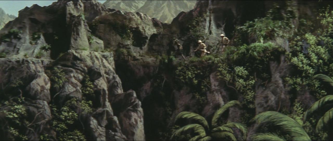 King Kong vs. Godzilla (ver. japonesa) 1962|720p|japones