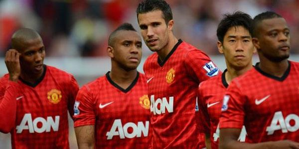 Prediksi Skor Cfr Cluj Vs Manchester United 3 Oktober 2012 [ www.Up2Det.com ]