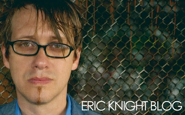 Eric Knight Official Blog