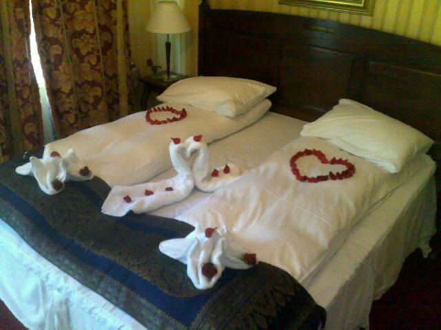 bryllupsnatten