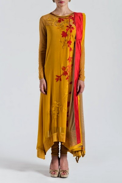 Indian Long Shirt Suits
