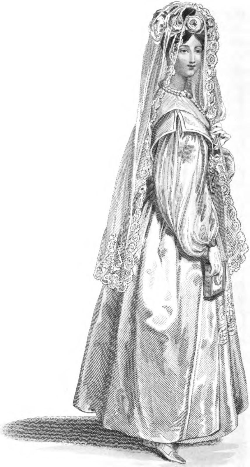 19th century heroines