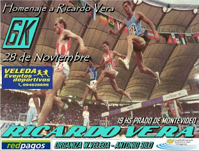 6k Ricardo Vera (Prado de Montevideo, 28/nov/2015)