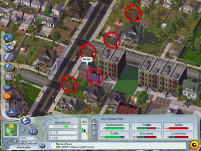 SimCity 4 Deluxe Edition Full Version For PC