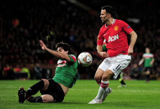 Prediksi Skor Southampton vs Manchester United 2 September 2012