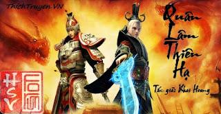 Phim Quân Lâm Thần Hạ